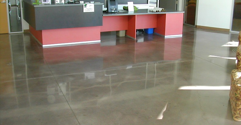 Maintaining Your Concrete Floor Pt 1 All Kote Lining