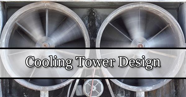 Cooling Tower Design Phoenix